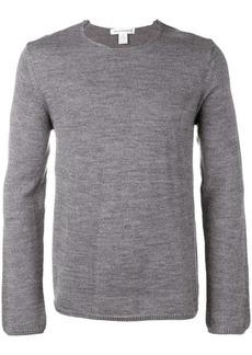 Comme des Garçons longsleeved sweater