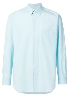 Comme des Garçons non-formal fitted shirt
