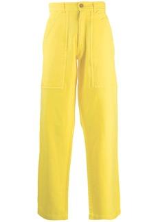 Comme des Garçons workwear trousers