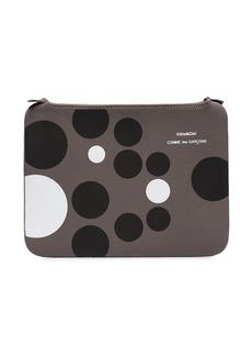 Comme des Garçons x Côte & Ciel 6th generation iPad pouch