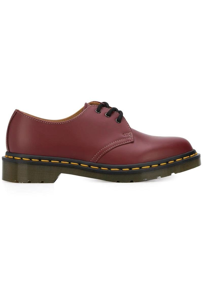 Comme des Garçons x Dr Marten derby shoes
