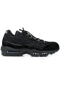Comme des Garçons x Nike Air Max 95 sneakers