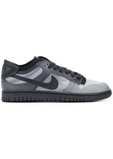 Comme des Garçons x Nike Dunk low-top sneakers