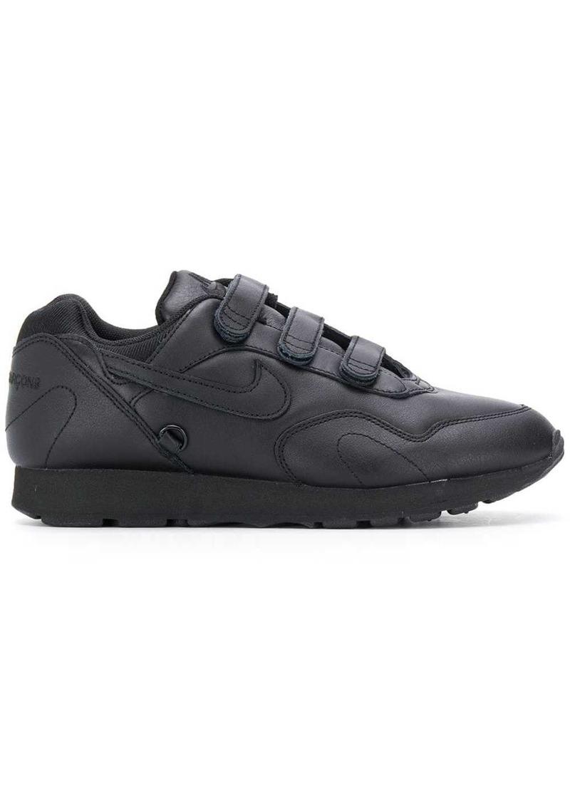Comme des Garçons x Nike Outburst sneakers