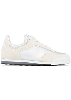 Comme des Garçons x Spalwart Pitch low top sneakers