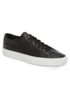 Common Projects Achilles Low Sneaker (Men)