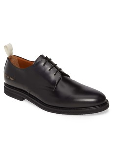 Common Projects Standard Plain Toe Derby (Men)
