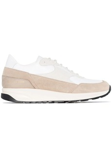 Common Projects contrast panel low-top sneakers