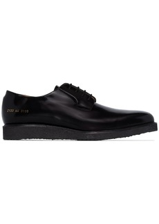 Common Projects Derby lace-up shoes