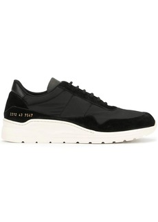 Common Projects panelled sneakers