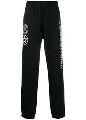 Converse x Neighborhood track trousers