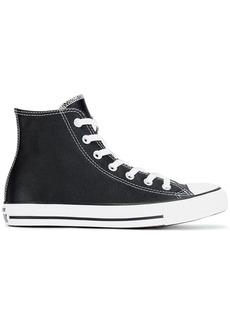 Converse 'All Star' hi-top sneakers