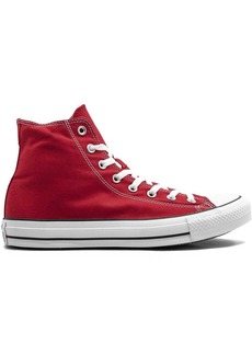 Converse All Star hi-top sneakers