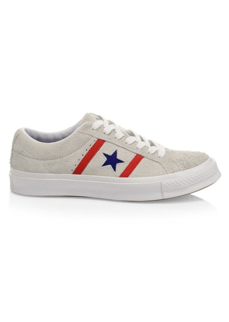 Converse Archive Authentic One Star Academy Low-Top Sneakers