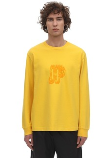 Converse Asap Nast Cotton Jersey T-shirt