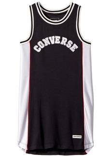 Converse Basketball Jersey Dress (Big Kids)
