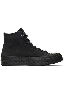 Converse Black Bosey Chuck 70 Hi Sneakers