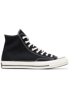Converse black Chuck Taylor All Stars 70 sneakers
