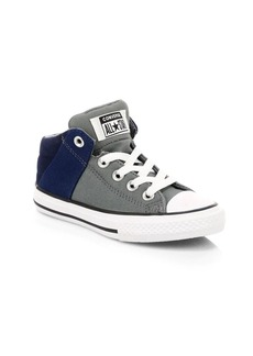 Converse Boy's Chuck Taylor All Stars Axel Mid Sneakers