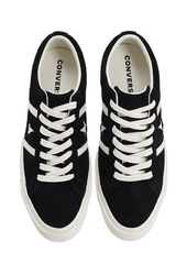 Converse Checkpoint Pro Classic Suede Ox Sneakers