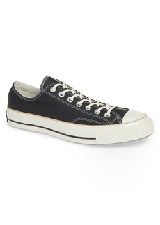 Converse Chuck 70 Boot Leather Low Top Sneaker (Men)