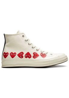 Converse Chuck 70 CDG Hi sneakers