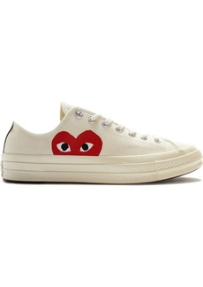 Converse Chuck 70 CDG Play sneakers