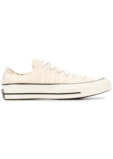 Converse Chuck 70 Fray Me Crazy sneakers