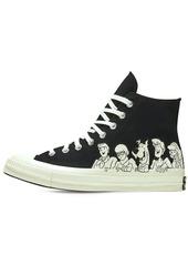 Converse Chuck 70 Hi Scooby Doo Sneakers