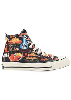 Converse Chuck 70 Hi Twisted Resort Sneakers