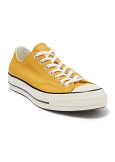 Converse Chuck 70 Leather Oxford Sneaker