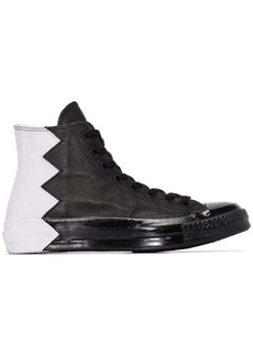 Converse Chuck 70 Mission high-top sneakers