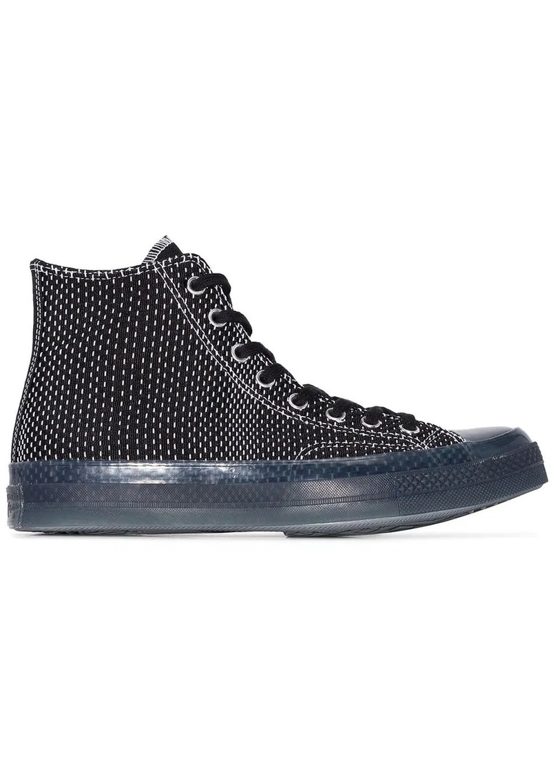 Converse Chuck 70 Neon Nights high-top sneakers