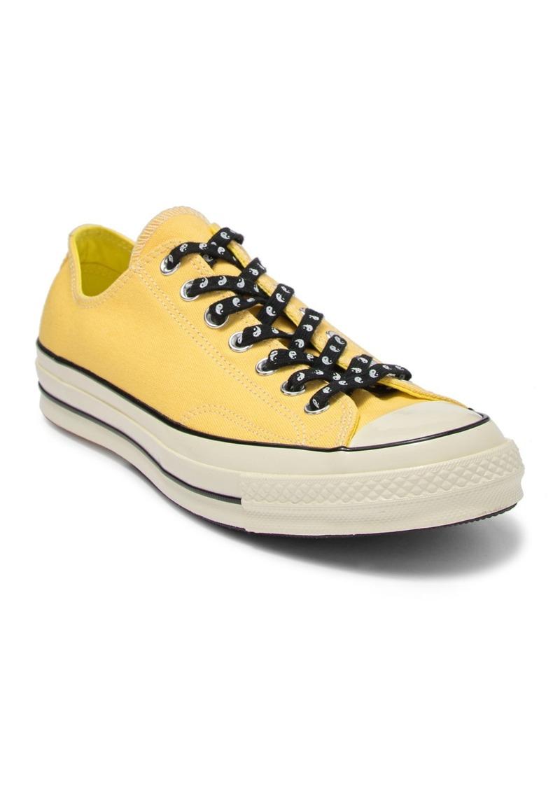 Converse Chuck 70 Ox Low Top Sneaker (Unisex)