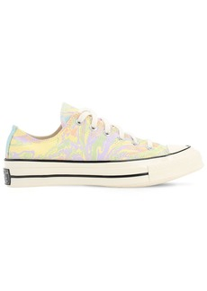 Converse Chuck 70 Ox Marble Sneakers