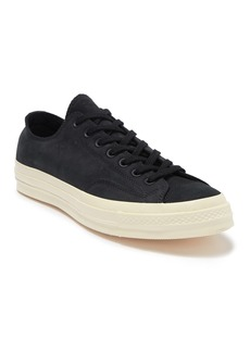 Converse Chuck 70 Ox Suede Sneaker (Unisex)