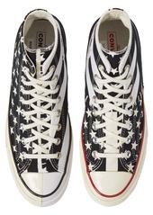 Converse Chuck 70 Restructured Hi Top Sneaker