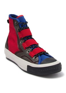 Converse Chuck 70 Tech Hiker High Top Enamel Sneaker