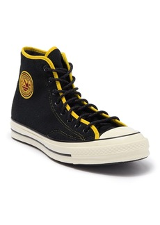Converse Chuck High Top Mountain Sneaker