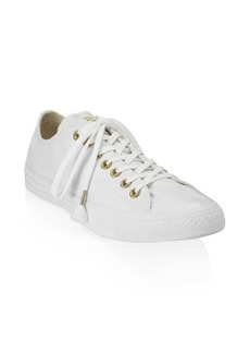 Converse Chuck Ox White/Driftwood Sneaker