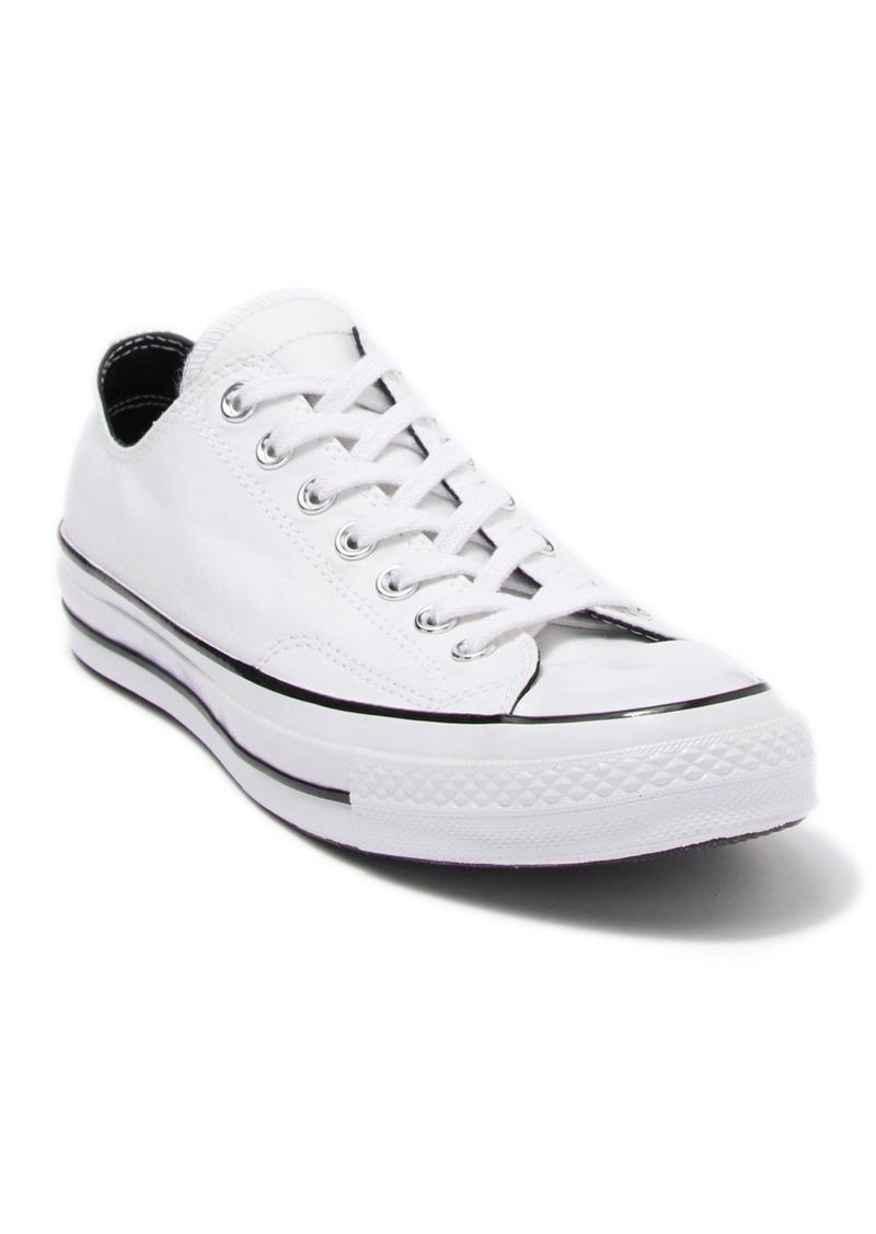 Converse Chuck Taylor 20 Tuxedo Low Top Sneaker (Unisex)