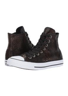 Converse Chuck Taylor All Star  - Hi Fashion Snake
