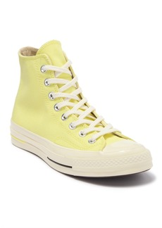 Converse Chuck Taylor All-Star 70 High Top Sneaker (Unisex)