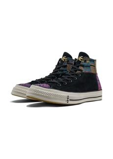 Converse Chuck Taylor All-Star 70s Hi Patchwork BHM sneakers
