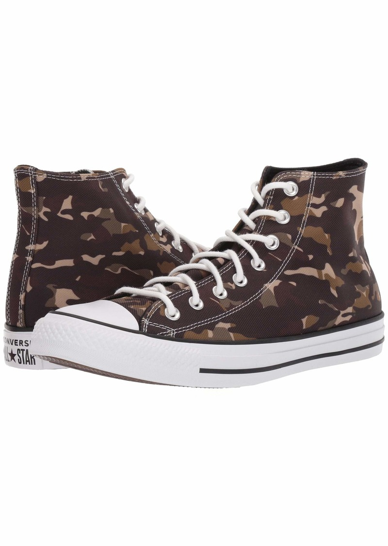 Converse Chuck Taylor All Star All Over Camo - Hi