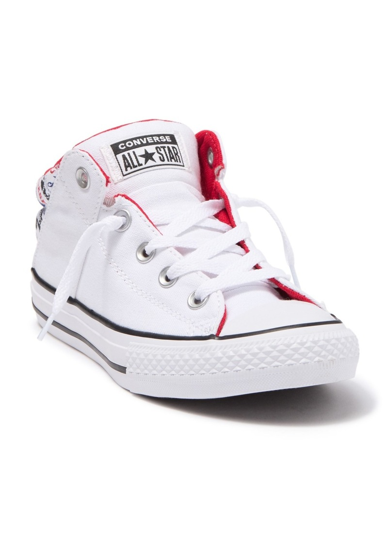 Converse Chuck Taylor All Star Axe Sneaker (Toddler, Little Kid, & Big Kid)