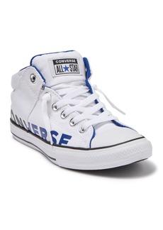 Converse Chuck Taylor All Star Axel Mid Sneaker (Little Kid & Big Kid)