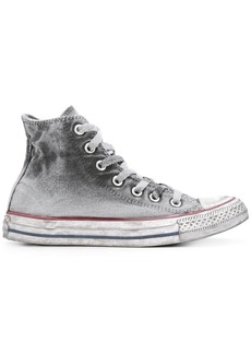 Converse Chuck Taylor All Star Basic Wash hi-top sneakers