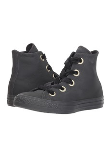Converse Chuck Taylor All Star Big Eyelet - Leather Hi