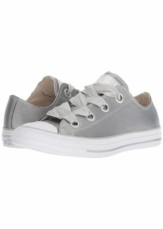 Converse Chuck Taylor All Star Big Eyelets - Heavy Metals Ox